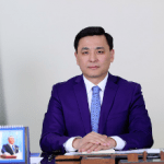 Елбасы Жарлығымен Алтай Көлгінов Батыс Қазақстан облысының әкімі болып тағайындалды