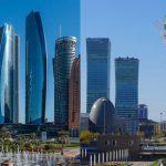 Астана мен Әбу-Даби бауырлас қала