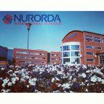 «NURORDA» мектеп-лицейінің тынысы