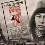 Париж аспанын әнге бөлеген Әміре Қашаубаев 1925 жылғы дауысы