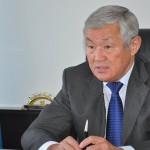Сапарбаев тек шындықты айтатын 12 көмекшісін тағайындады