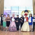 Таразда республикалық «Күләш Ахметова оқулары» өтті