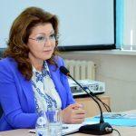 Д.Назарбаева: басқа амал болмағандықтан, шетелден мамандарды әкеп жатырмыз