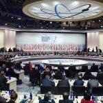 Н.Назарбаев Ядролық қауіпсіздік жөніндегі саммиттің бірінші сессиясына қатысты