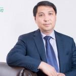 Сәкен Сәрсенов ҚР Ақпарат және коммуникациялар вице-министрі болып тағайындалды