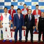 «Ақтау кубогі» халықаралық турнирі мәресіне жетті