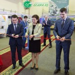 Астанада «Жас жасампаздар жоба жарысы» және «Робототехника» сайысы басталды