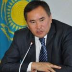 Асқар Мырзахметов ауыл шаруашылығы министрі қызметіне келді