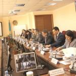 ҚР Ауыл шаруашылығы министрі Қоғамдық кеңес алдында есеп берді