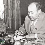 Мұхтар Әуезов: «Қазақтың қаракөздері жеткілікті. Біздің қателігімізді қайталамаңдар»