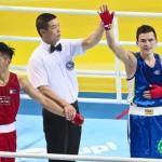 «Қазақ спорты тарихында журналистің отбасынан шыққан Олимпиадашы жоқ екен»