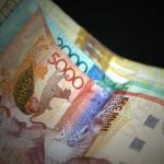 «Көлеңкелі»  экономиканың зияны шаш етектен