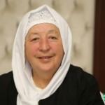 Әмина қажы Әжібаева: Жетім көрсең жебей жүр! (Видео)