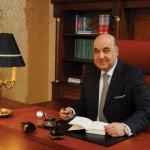 Жазушы Шыңғыс Абдулаев: Ердоған- бір қателіктен соң, бір қателікке ұрынуда…