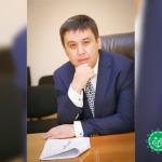 Ақпарат және коммуникациялар вице-министрі тағайындалды