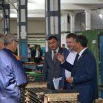 Мәжіліс депутаты Солтүстік Қазақстан облысында
