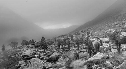 Гималай асқан қазақтың хикаясы (1)