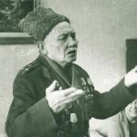 Бауыржан Момышұлының ақ батасы (қысқартылып алынды)