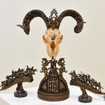 Ұлттық музейдегі «Жан күйзелісі»
