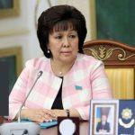 Депутат Зағипа Балиева тағы 5 бала асырап алмақшы