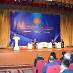 Тарихи қалада «Ұлт тарихы және ұлы тұлғалар» атты конференция өтті