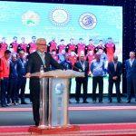 СҚО: «Қызылжар СҚ» футбол командасы марапатталды