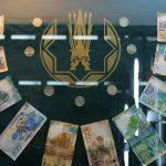 Ұлттық валюта нығайып келеді