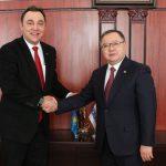 Ұ.Байжанов: Академия Орталық Азия елдері үшін мамандар дайындамақ