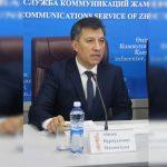 Жамбыл облысында сыбайлас жемқорлыққа қатысты 77 қылмыстық іс қаралған