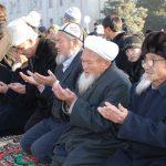 Орталық Азиядағы діни ахуал қалай? (Видео)