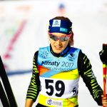 Анна Шевченко екінші рет қолаға ие болды