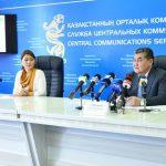 Серік Тұрбеков: Оңтүстік Қазақстанда 7 мың мал басы экспортталған