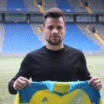 Аздрен Лулаку: «Астана» үшін алған бетімнен қайтпаймын!