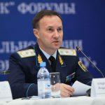 А.Кравченко: Шетелдегі 56 млн доллар активтерді бұғаттадық