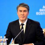 Әсет Исекешев: Астана жайлы әрі жаһандық қалаға айналуға тиіс
