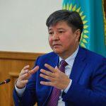 Бас Прокурор Алматыда студенттермен жүздесті