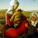 Есімі руға айналған Аналар