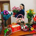 Қарақат Әбілдина: «Менің анам 16 құрсақ көтерген»