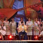 ОҚО-да түркітілдес өнер жұлдыздарының концерті өтті
