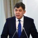 Біртанов үкіметке қоғамдық денсаулық сақтаудың біріңғай қызметін құруды ұсынды