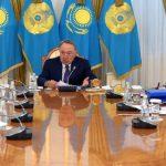 Н.Назарбаев қысқа балақ пен сақал қоюға тыйым салу керектігін айтты