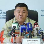 «Астана ЭКСПО – 2017» мотокеруені Оңтүстіктен басталады