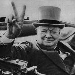 Уинстон Черчильдің айтқаны