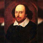 Шекспир деген екен…