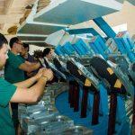 Мақтааралдағы аяқ киім шығаратын фабрика өнімін екі есеге арттырды