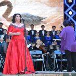 Түркістанда опера жұлдыздарының фестивалі өтті