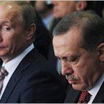 Ердоғанның үш қателігі. Бұған кім қуанып жүр?