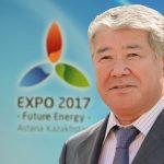 Ахметжан Есімов: «ЭКСПО-2017» көрмесін 300 мың адам тамашалаған