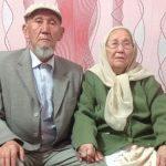 Американың Вирджиния аралында тұратын 101 жастағы Сардарбек Әсия әже нағашыларын іздейді