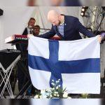 ЭКСПО-2017: Финляндия павильоны (ВИДЕО)